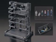 Gundam MG 1/100 MS Cage Exclusive Accessory Set