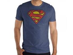 DC Comics Superman Shield T-Shirt