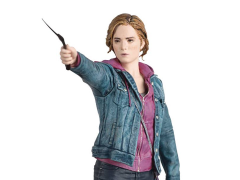 Harry Potter Wizarding World Figurine Collection #39 Hermione Granger (7th Year)