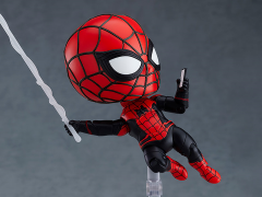 Spider-Man: Far From Home Nendoroid No.1280-DX Spider-Man