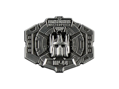 Transformers Masterpiece MP-44 Convoy/Optimus Prime (Ver. 3) Collectible Pin
