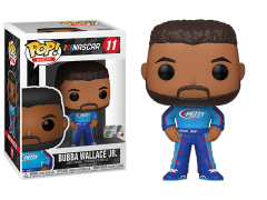 Pop! NASCAR: Bubba Wallace Jr.