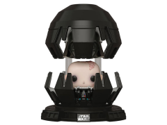 Pop! Deluxe: Star Wars: The Empire Strikes Back - Darth Vader in Meditation Chamber
