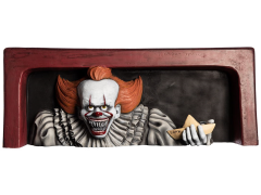 IT Pennywise Sewer Decor