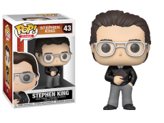 Pop! Icons: Stephen King