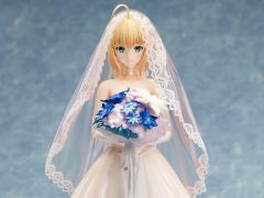 Fate/Stay Night Saber 10th Anniversary (Royal Dress Ver.) 1/7 Scale Figure