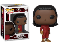 Pop! Movies: Us - Umbrae