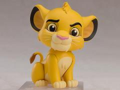 The Lion King Nendoroid No.1269 Simba