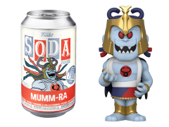 ThunderCats Vinyl Soda Mumm-Ra Limited Edition Figure