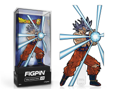 Dragon Ball Super FiGPiN # 359 Ultra Instinct Goku
