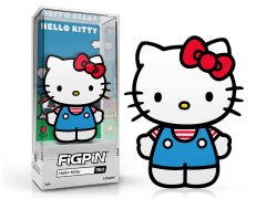 Sanrio FiGPiN #360 Hello Kitty