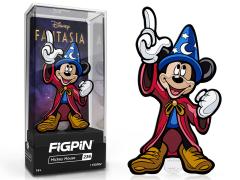 Fantasia FiGPiN #236 Mickey Mouse