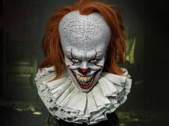 IT (2017) Pennywise (Dominant) 1/2 Scale High Definition Bust