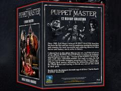 Puppet Master Blu-Ray Box Set