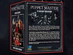 Puppet Master Blu-Ray Box Set
