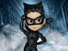 Dark Knight Trilogy Mini Egg Attack MEA-017 Catwoman PX Previews Exclusive
