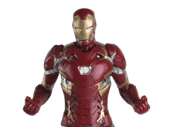 Marvel Movie Hero Collector Heavyweights #1 Iron Man