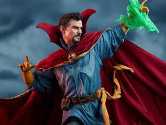 Marvel Doctor Strange Maquette