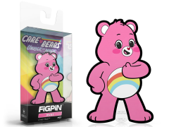 Care Bears: Unlock the Magic FiGPiN mini M53 Cheer Bear