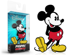 Disney FiGPiN mini M57 Mickey Mouse