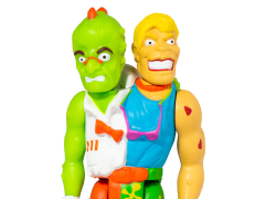 Toxic Crusaders ReAction Headbanger Figure