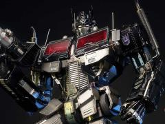 Transformers Generation 1 Premium Masterline Nemesis Prime Statue