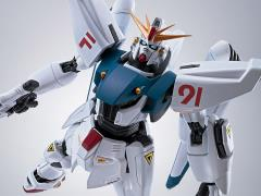Gundam Robot Spirit Gundam F91 (Evolution-Spec)