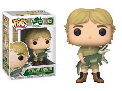 Pop! TV: The Crocodile Hunter - Steve Irwin