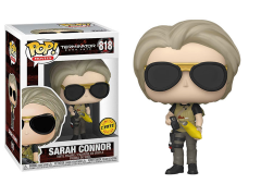 Pop! Movies: Terminator: Dark Fate - Sarah Connor (Chase)