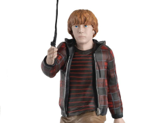 Harry Potter Wizarding World Figurine Collection #38 Ron Weasley (7th Year)