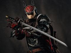 Advent of Marvelous League Basara 1/6 Scale Collectible Limited Edition Figure