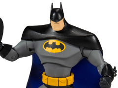Batman: The Animated Series DC Multiverse Batman Action Figure