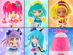 Star Twinkle PreCure Memorial Mascot Exclusive Set