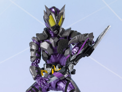 Kamen Rider S.H.Figuarts Kamen Rider Horobi (Sting Scorpion) Exclusive