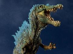 Spinosaurus Dinomation Statue