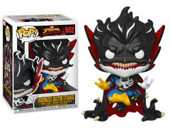 Pop! Marvel: Max Venom - Venomized Doctor Strange