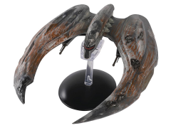 Battlestar Galactica Ship Collection #16 Scar Raider