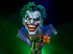DC Comics The Joker Life-Size Bust