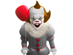 IT Pennywise Inflatable Lawn Decor