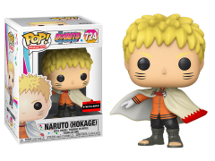 Pop! Animation: Boruto: Naruto Next Generations - Naruto (Hokage) Exclusive