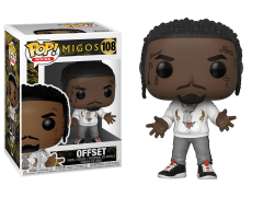 Pop! Rocks: Migos - Offset
