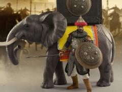 Persian Empire Series War Elephant 1/6 Scale Figure