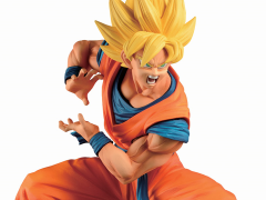 Dragon Ball Ichiban Kuji Super Saiyan Goku (Ultimate Version)