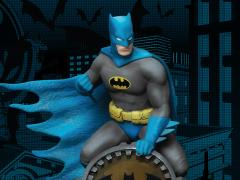 DC Comics Staging Your Dreams D-Stage DS-034 Batman PX Previews Exclusive Statue