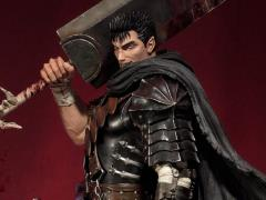 Berserk Ultimate Premium Masterline Guts (Black Swordsman Ver.) Statue