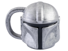 The Mandalorian Helmet Mug