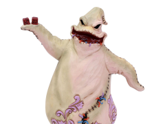 The Nightmare Before Christmas Disney Traditions Oogie Boogie Figurine