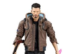 Cyberpunk 2077 V (Male Ver.) Premium Figure