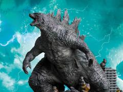 Godzilla: King of the Monsters Godzilla Limited Edition Statue