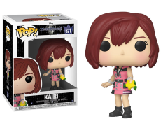 Pop! Games: Kingdom Hearts III - Kairi